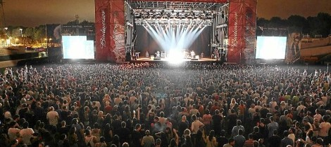 Benidorm - Festival Low Cost