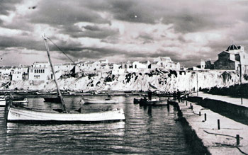 Benidorm - Historia Pesquera