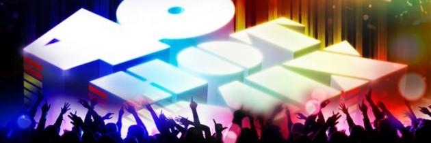 Benidorm - Hot Mix Road Show