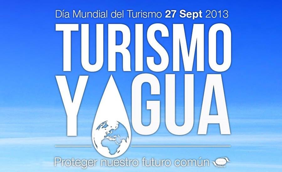 Benidorm - Turismo y agua