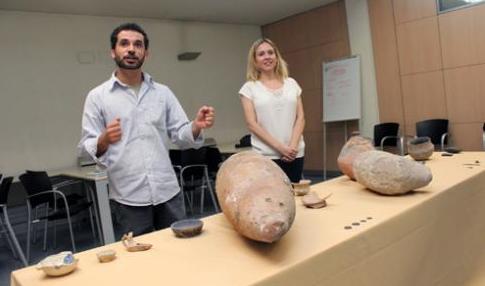 Benidorm - Patrimonio arqueológico