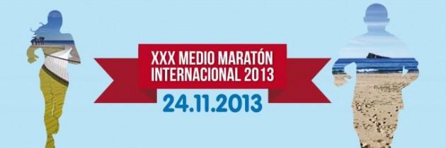 XXX Medio Maratón