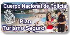 Logo Turismo Seguro